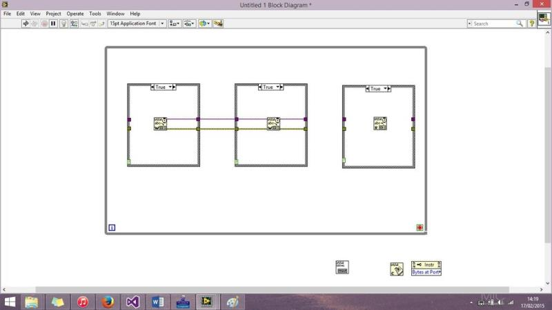 LabView Case