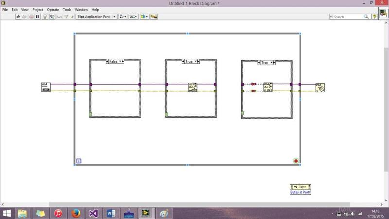 LabView Case 2