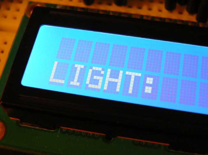 Nextion LCD Display tutorial - Cityos
